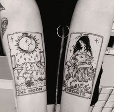 Do you know what a tarot card is? Do you know what a Tarot t […] Detailliertes Tattoo, Form Tattoo, Tattoos 3d, Death Tattoo, Shape Tattoo, Neue Tattoos, Body Art Tattoos, Small Tattoos, Sleeve Tattoos