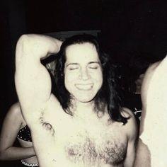 Glenn Danzig #rarephoto