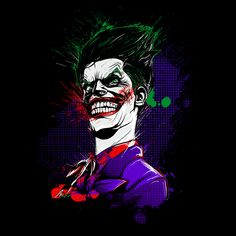 Why So Serious? - Everybody Loves A Clown Prince Of Crime - Neatorama