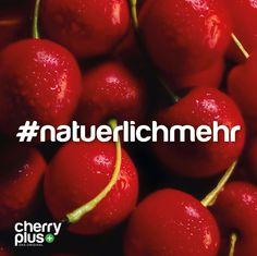 Die Powerfrucht mit dem natürlichen MehrWert! #cherryplus #natuerlichmehr #regeneration #schlaf #besserschlafen #bessereleistung #montmorency #vegan #gesund #fruit #fruity #healthyfood #healthy