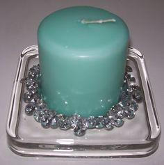 Amore Bella Designs: Breakfast at Tiffany's Theme