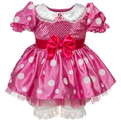 $29.50 Minnie Mouse Costume --