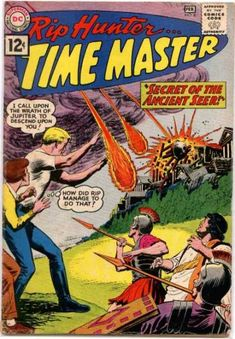 Time Master 6