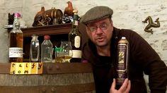 Keeping open bottles of Whisky fresh