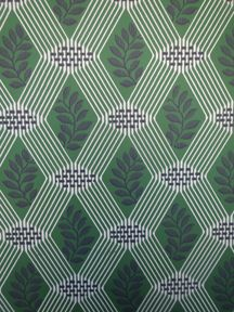 Studio Printworks Biedermeier wallpaper/fabric pattern
