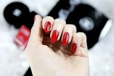 Chanel Le Vernis Rouge Rubis