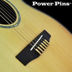 HEY MCFLY! THOSE PINS DON'T WORK ON YOUR ACOUSTIC! (UNLESS YOU GOT POWER!!!) - Fret12 News | The New FRET12