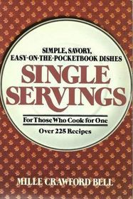 Single Servings - Crown in spuddled's Book Collector Connect collection