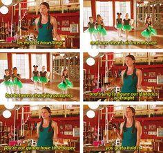 Hahahahaha #suttonfoster #lesmis #bunheads love this show!!