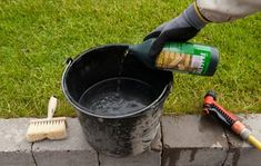 Revner i soklen - sådan reparerer du dem Cast Iron, It Cast, Iron Pan, Liv, Home, Ad Home, Homes, Haus, Houses