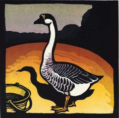 G is for Goose... or Ness ... haha Amanda Wilson
