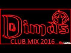 GREEK MUSIC CLUB MIX 2016 DJ DIMAS (2)