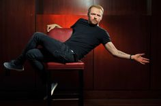 Simon Pegg.. one of my most favorite human beings.