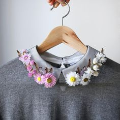 """6,370 mentions J'aime, 153 commentaires - Olga Prinku (@olgaprinku) sur Instagram : """"Well I started with the skirt, but finished with this collar. Focusing on one thing isn't my…"""""""