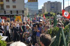 ZFoto piazzale Loreto commemorazione martiri