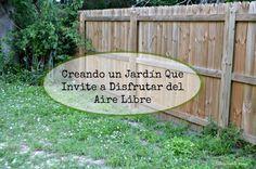 Creando un jardín que invite a disfrutar del aire libre #Mijardinalidad #ad