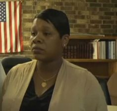 Black woman elected mayor, police force resigns