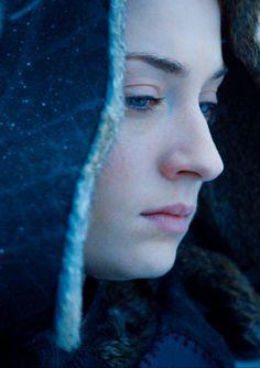 Game of Thrones : Sansa Stark