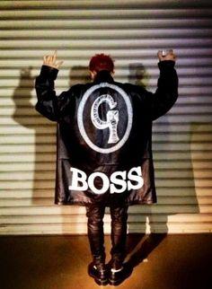 GD Jiyong / G Dragon ♡ #Kpop #BigBang