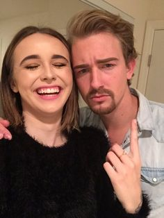 Acacia did Jarius's eyebrows crazy. Also they are freaking adorable. If you hate them get off of this board rn