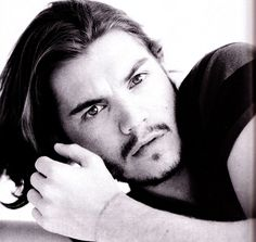 Emile Hirsch...by far one of my favorite actors:)  He's not given NEARLY enough credit!