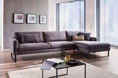 Indomo - Ricadi sofa hos BoShop - Sofaer i Aarhus og Aalborg Ecuador, Aalborg, Couch, Matrix, Furniture, Design, Home Decor, Germany, Style