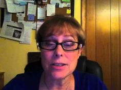"""This is Writing Lite #6, a short video series devoted to the craft of writing crime fiction. Today is """"Character Authenticity..."""""""