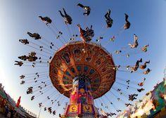 [Post] La ruta del bakalao de los millennials. #Oktoberfest #Munich #Octoberfest #Alemania #Viajes #Fiesta #Interrail #Avión #Airhopping #Tiovivo #Viajar #Discoteca #Viaje
