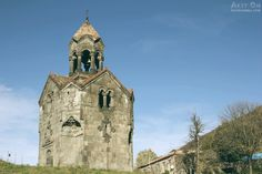 The UNESCO World Heritage Haghpat monastery in Lori province of Armenia is not crowded when we arrive here, hitchhiking from the town of Akhtala. Three or four grannies sit by the entrance to the m...