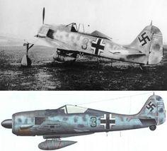 FW 190 JG300