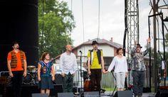 Úspešný týždeň pre slovenskú world music, Banda aj Muzička bodovali. World Music, Fair Grounds, Fun, Travel, Viajes, Destinations, Traveling, Trips, Tourism