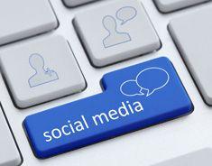 The importance of listening.  Social media: more listening, less talking.