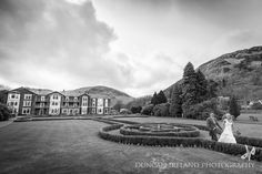 Inn on the Lake, Glenridding, Ullswater.  This venue has it all.