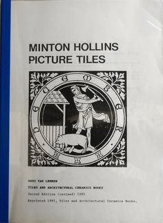 Very useful for collectors of Minton Hollins  tiles.