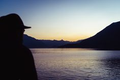 The most beautiful sunset is the one which suddenly appears in front of you. 🌄 #keepitwild #wanderlust #explore #discover #outdoors #adventure #travel #hiking #mountains #naturephotography #wander #backpacking #landscape #nature #comersee #lagodicomo #lakecomo #italy