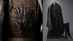 """Crédito de la imagen: Helen Sloan""""Dressed to Kill: Armas y armaduras De Caballeros medievales a Juego de Tronos"""""""