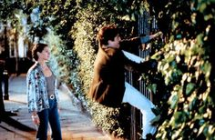 Notting Hill - Hugh Grant, Julia Roberts (1999) 'Whoops-a-Daisies'