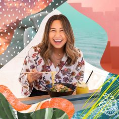Oodles of noodles for our lead copywriting extraordinaire and Content Manager, Ciera's birthday 🍜 When she's not eating veggie ramen or drinking piña coladas, she runs her own personal blog, @lifewithciera! Copywriting, Japan Travel, Ramen, Noodles, Drinking, Travel Destinations, Content, Birthday, Blog