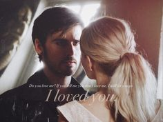"""Once Upon a Time 5x03 - """"Siege Perilous"""" #CaptainSwan"""