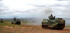 """Saco Mucho"": Exercício do Corpo de Fuzileiros Navais reúne 2 mi..."