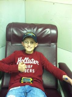 "Help ""Prayers for Lane Goodwin"" get 100,000 likes..  submit your ""thumbs up"" photo!"
