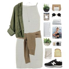 Untitled #528 by amy-lopezx on Polyvore featuring mode, Topshop, Joseph, New Balance, Forever 21, DwellStudio, Le Labo, Frette, Threshold and Lux-Art Silks