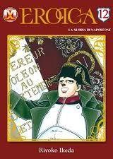 Eikou no Napoleon – Eroica Volume 12 (magic press edition) Shoujo, Comic Books, Baseball Cards, Comics, Magic, Napoleon, Cartoons, Cartoons, Comic