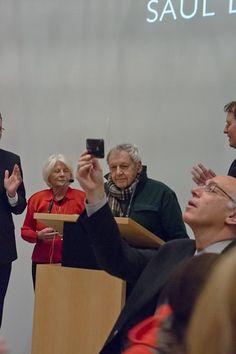 Saul Leiter | Gabriele Harhoff