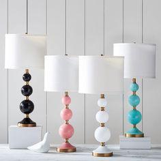 Tilda Bubble Table Lamp   PBteen