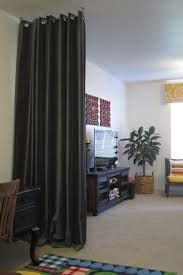 Image result for room divider curtain ideas