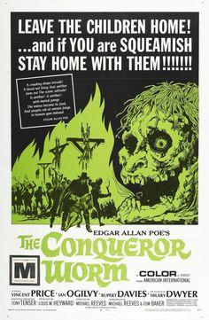 Cuando las brujas arden (1968) - FilmAffinity