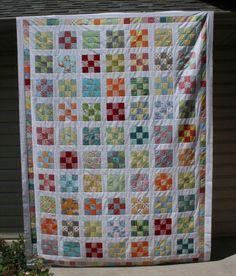 crazy mom quilts: how to calculate quilt measurements