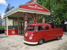 """specialcar: """" Volkswagens """""""