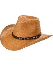 Silverado Women s Jamie Straw Hat Cowgirl Hats e08cbd33d7e3